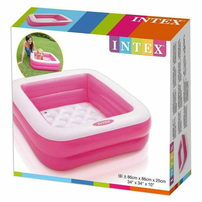 Intex Baby Play Box Pools Snatcher Online Shopping South Africa
