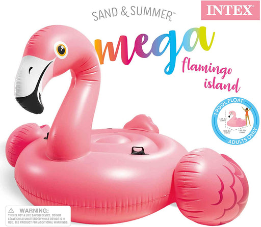 Intex Ride-On Large Flamingo Snatcher Online Shopping South Africa