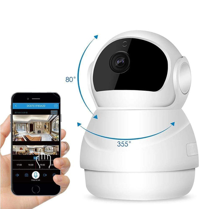 IPC360 Security Camera Snatcher Online Shopping South Africa