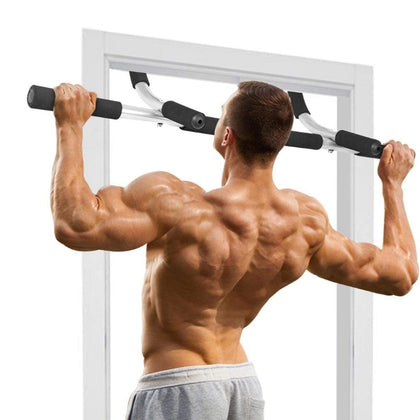Iron Gym Workout Bar Snatcher Online Shopping South Africa