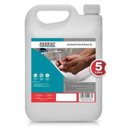Janitorial Hand Soap 5 Litre Snatcher Online Shopping South Africa