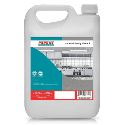 Janitorial Handy Kleen 5 Litre Snatcher Online Shopping South Africa