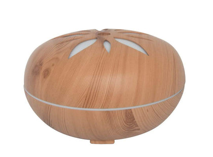 Jasmine Aroma Diffuser Light Wood WT092 Snatcher Online Shopping South Africa