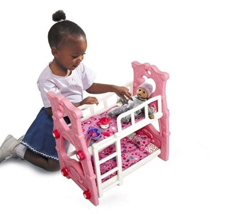 Jeronimo - Doll Bunk Bed Snatcher Online Shopping South Africa