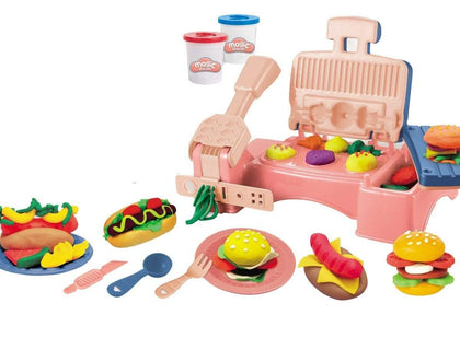 Jeronimo - Dough BBQ Set Snatcher Online Shopping South Africa