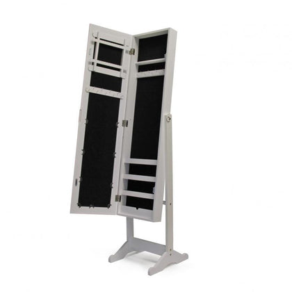 Jewelry Cabinet - White Snatcher Online Shopping South Africa