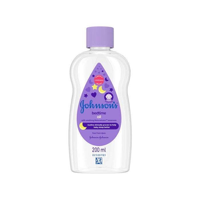 Johnson's Baby Bedtime Oil - 200ml Snatcher Online Shopping South Africa