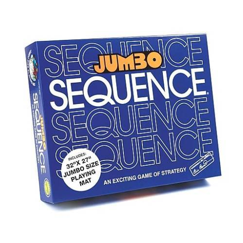 Jumbo Sequence Game Snatcher Online Shopping South Africa
