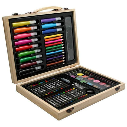 Junior 67-Piece Art Set Snatcher Online Shopping South Africa