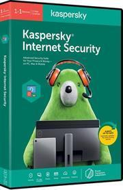 Kaspersky 2020 Internet Security 1-User, Retail Packaging, No Warranty on Software Snatcher Online Shopping South Africa