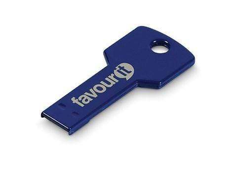 Keydata Memory Stick - 8GB - Blue Only 8GB / Blue Snatcher Online Shopping South Africa