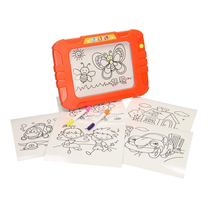 Kids 2-in-1 Writing Board Snatcher Online Shopping South Africa