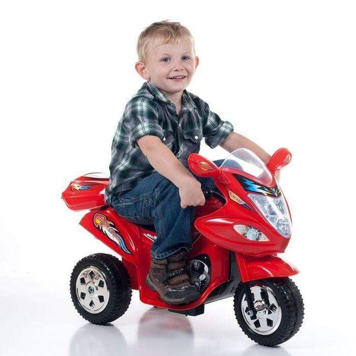 Kids 6V Electric Motorbike Snatcher Online Shopping South Africa