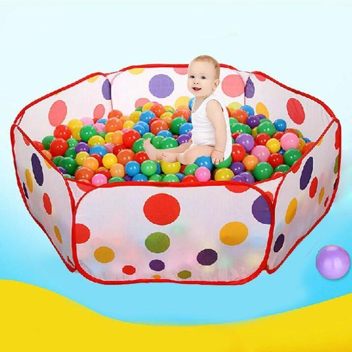 Kids Ball Play Tents Ball Pit Snatcher Online Shopping South Africa