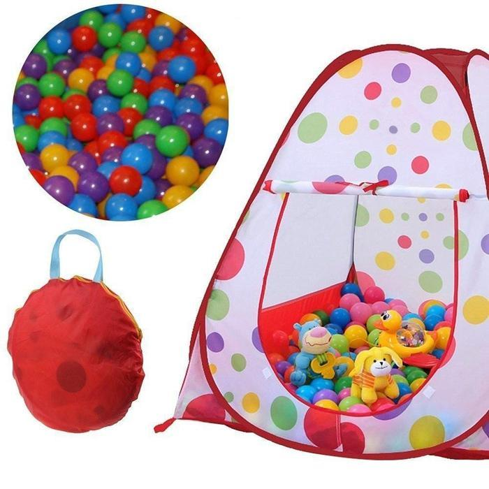 Kids Ball Play Tents Snatcher Online Shopping South Africa