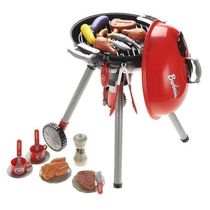 Kids BBQ Play Set Red Snatcher Online Shopping South Africa