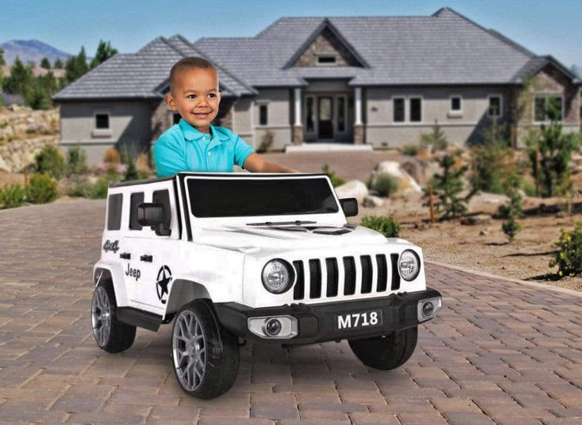 Kids Boss SUV Snatcher Online Shopping South Africa