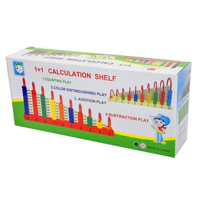 Kids Calculation Shelf Snatcher Online Shopping South Africa
