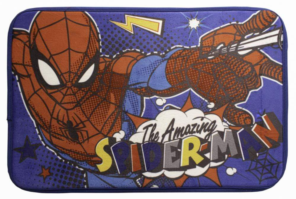 Kids Character Bath Mats Spiderman Snatcher Online Shopping South Africa
