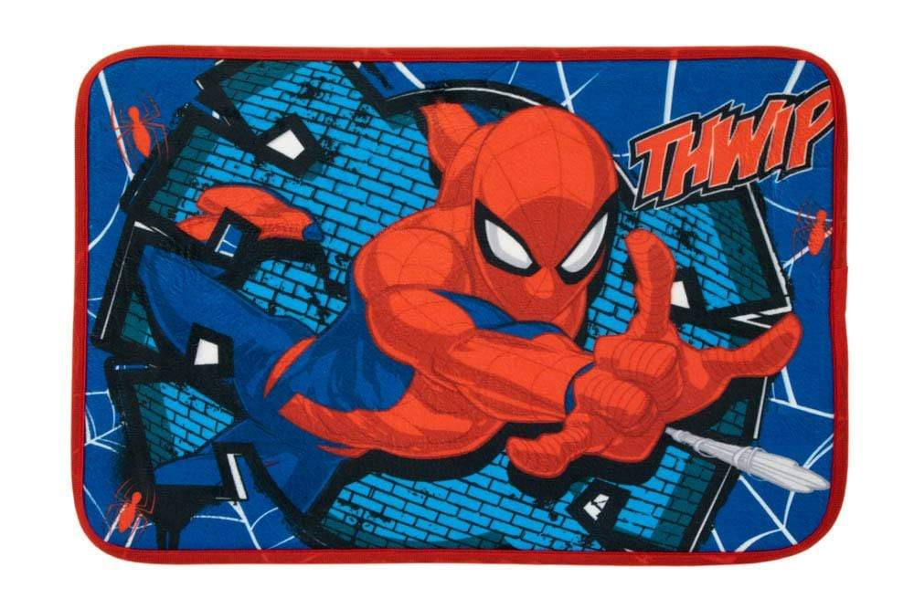 Kids Character Bath Mats Spiderman Style 2 Snatcher Online Shopping South Africa