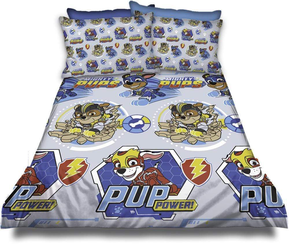 Kids Character Duvet Cover Sets Single / Paw Patrol Boys Snatcher Online Shopping South Africa