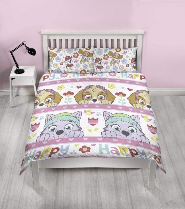 Kids Character Duvet Cover Sets Single / Paw Patrol Girls Snatcher Online Shopping South Africa