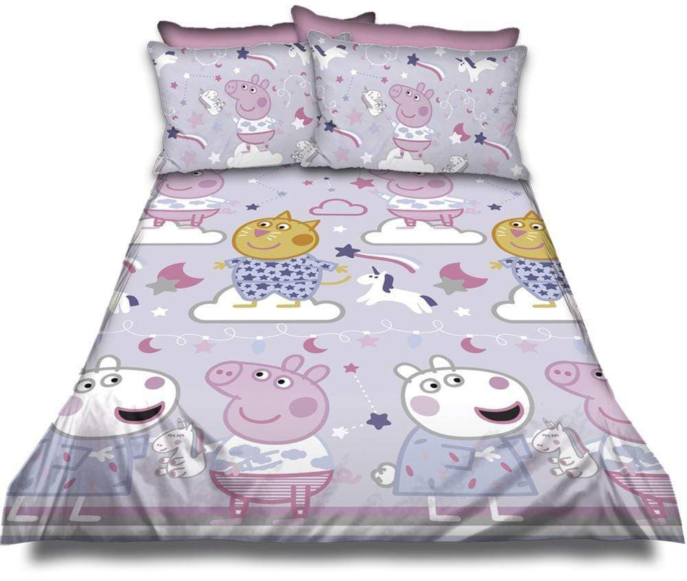 Kids Character Duvet Cover Sets Single / Peppa Pig Snatcher Online Shopping South Africa