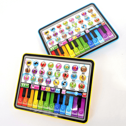 Kids Character Piano Learning Machine Snatcher Online Shopping South Africa