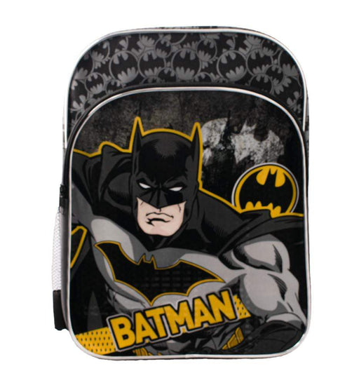 Kids Character School Backpack Batman Snatcher Online Shopping South Africa