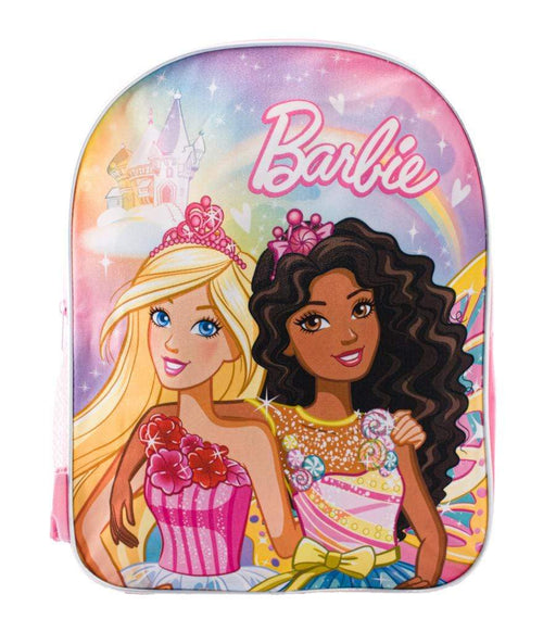 Kids Character Toddler Backpack Barbie Snatcher Online Shopping South Africa