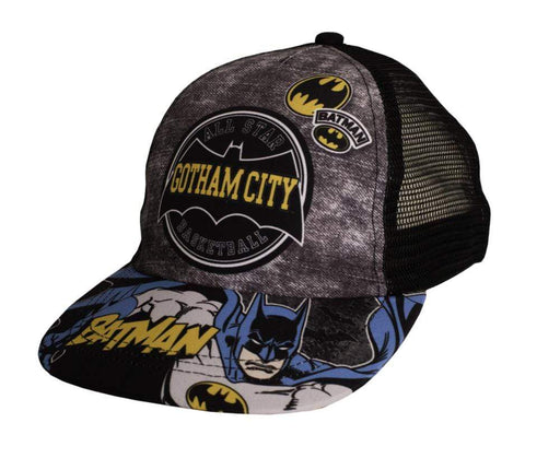 Kids Character Trucker Cap Batman Snatcher Online Shopping South Africa