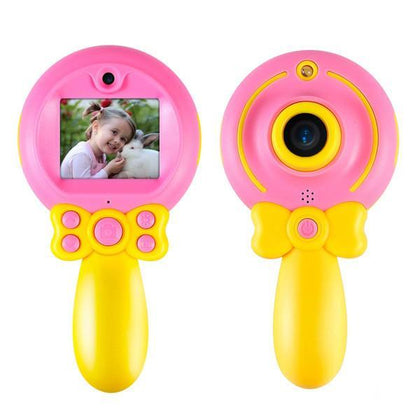 Kids Digital Lollipop Camera Pink Snatcher Online Shopping South Africa