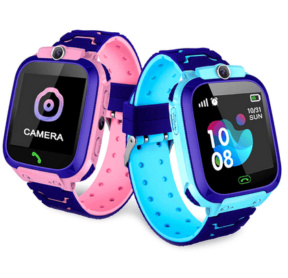Kids GPS Tracker Smart Watch Snatcher Online Shopping South Africa