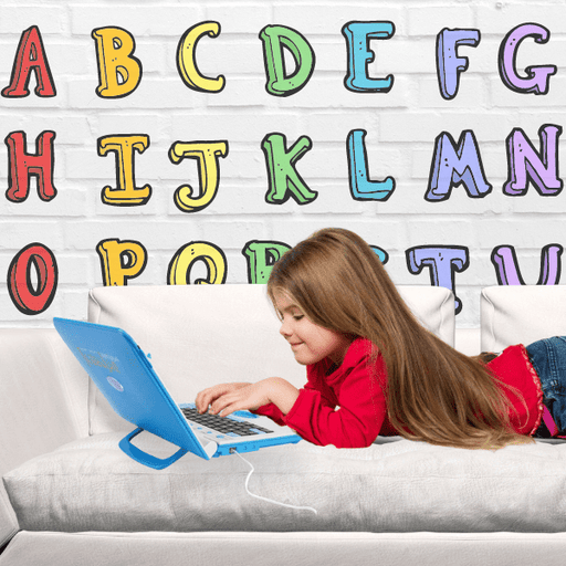 Kids Interactive Learning Laptop With Mouse Snatcher Online Shopping South Africa