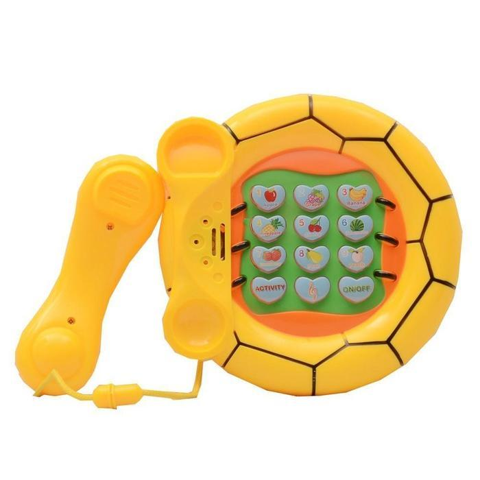 Kids Learning Activity Toy Telephone Snatcher Online Shopping South Africa