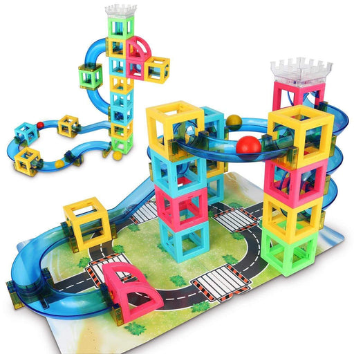 Kids Magnetic Marble Run Snatcher Online Shopping South Africa