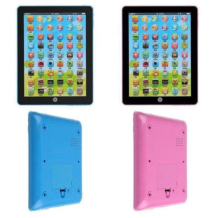 Kids Multi-Function Learning Tablet Pink Snatcher Online Shopping South Africa
