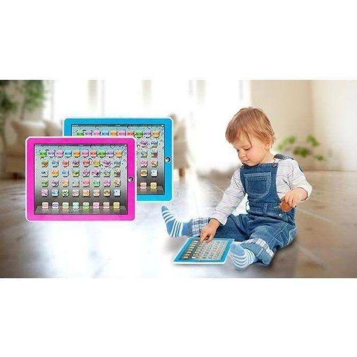 Kids Multi-Function Learning Tablet Snatcher Online Shopping South Africa