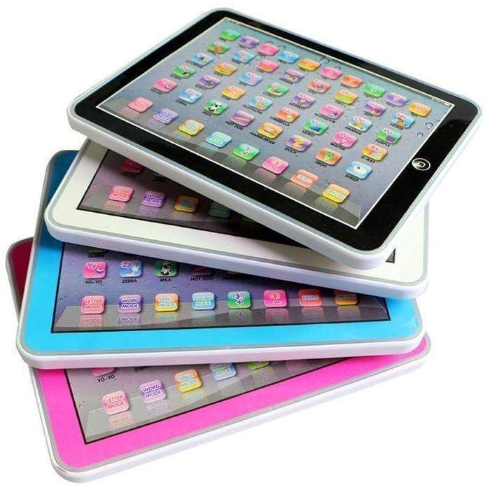 Kids Multi-Function Learning Tablet White Snatcher Online Shopping South Africa