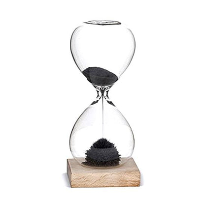 Kikkerland- Magnetic Sand Hourglass Snatcher Online Shopping South Africa
