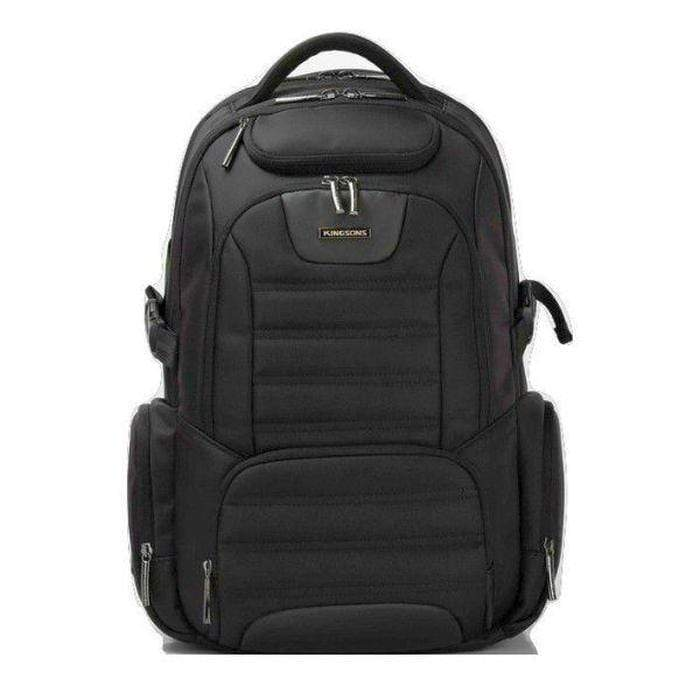 "Kingsons 15.6"" Stealth Series Backpack Snatcher Online Shopping South Africa"