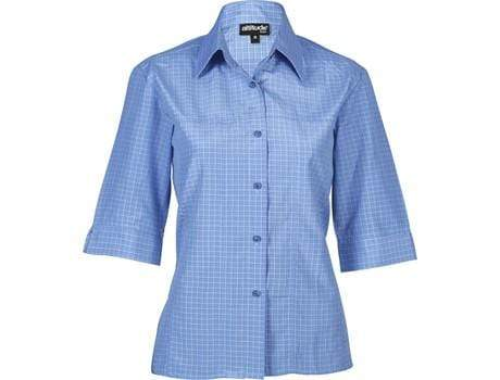 Ladies 3/4 Sleeve Prestige Shirt Snatcher Online Shopping South Africa