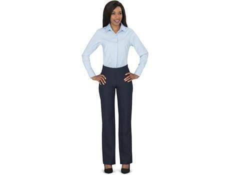 Ladies Cambridge Flat Front Pants Snatcher Online Shopping South Africa