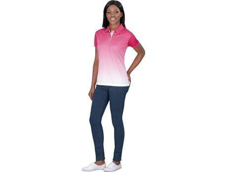 Ladies Dakota Golf Shirt Snatcher Online Shopping South Africa