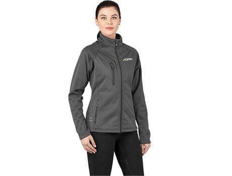 Ladies Laurel Oak Softshell Jacket Snatcher Online Shopping South Africa