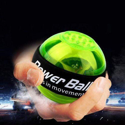 LED Gyroscope Power Ball Snatcher Online Shopping South Africa