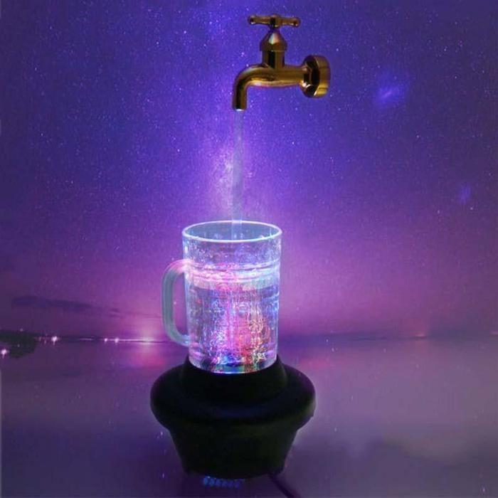 LED Magic Faucet Mug Snatcher Online Shopping South Africa