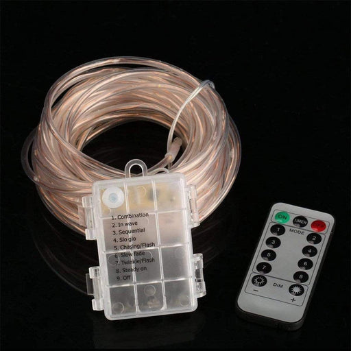 LED Rope Light Snatcher Online Shopping South Africa
