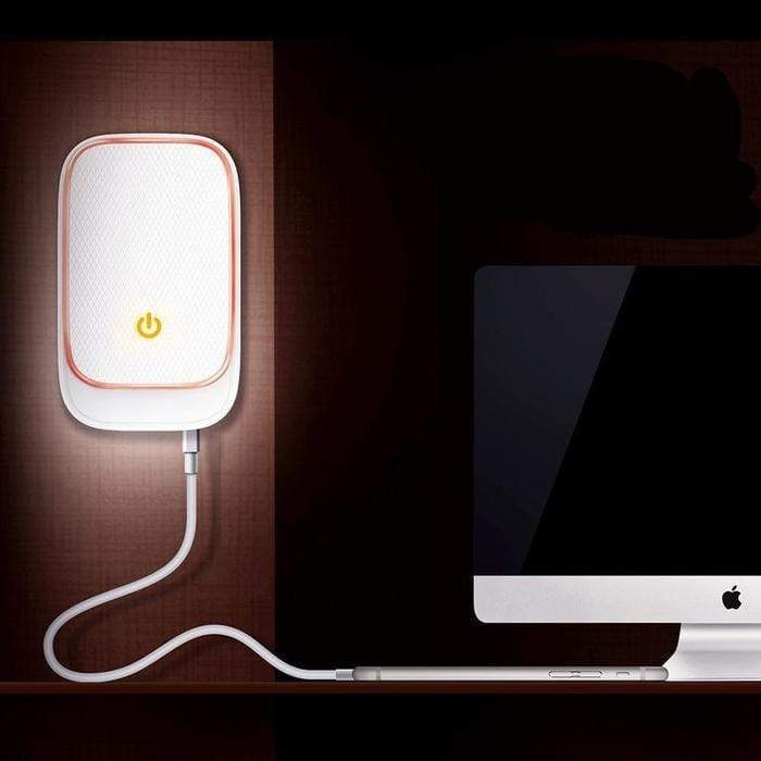 LED Touch Lamp With USB Port Charger Snatcher Online Shopping South Africa