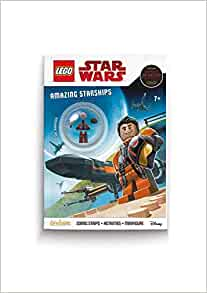 Lego Star Wars - Amazing Starships Snatcher Online Shopping South Africa